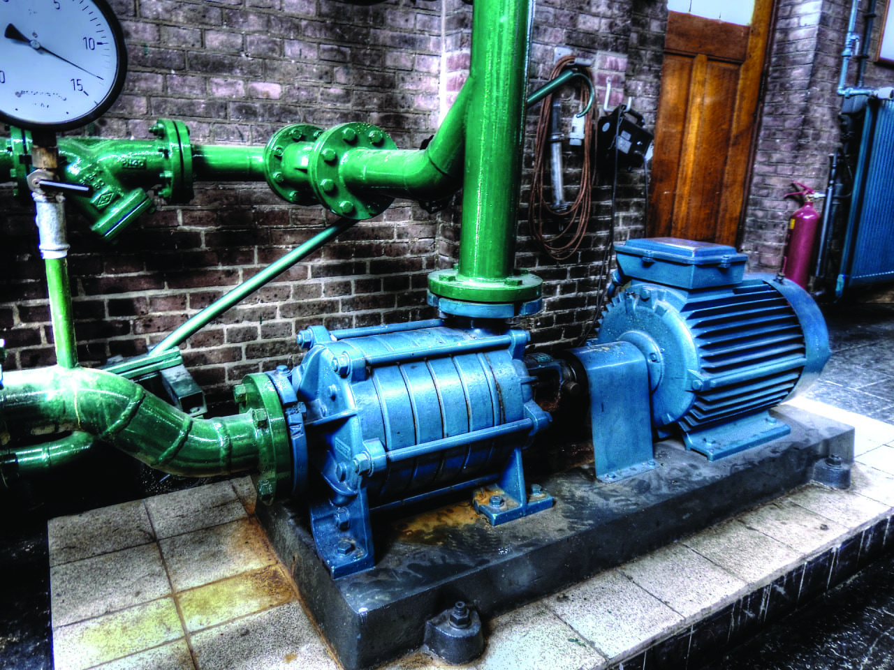 Five Ways to Maintain the Optimal Functionality of your Centrifugal Pump