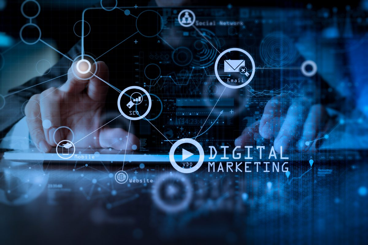 How Does Hiring A Digital Marketing Agency Benefit Your Business?