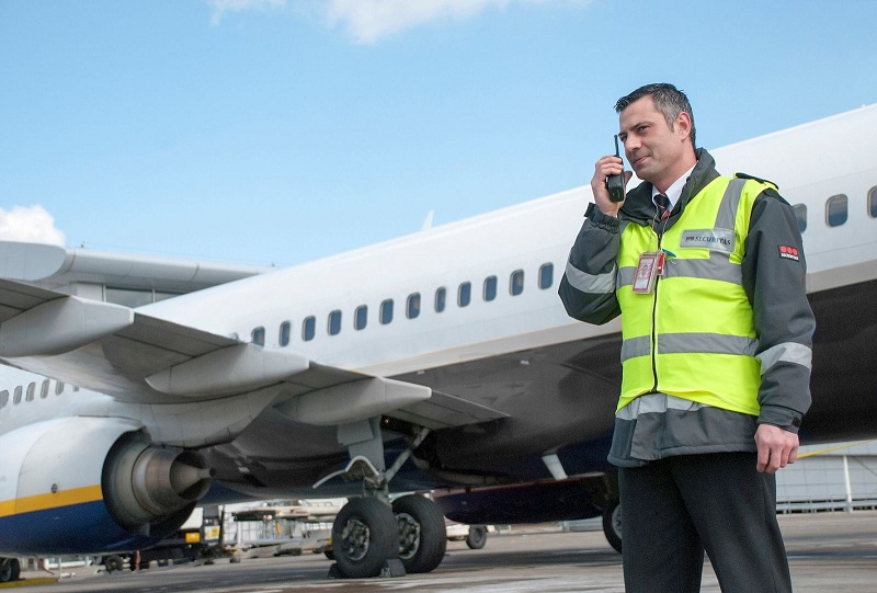How Aviation Security Services Improve their Operations