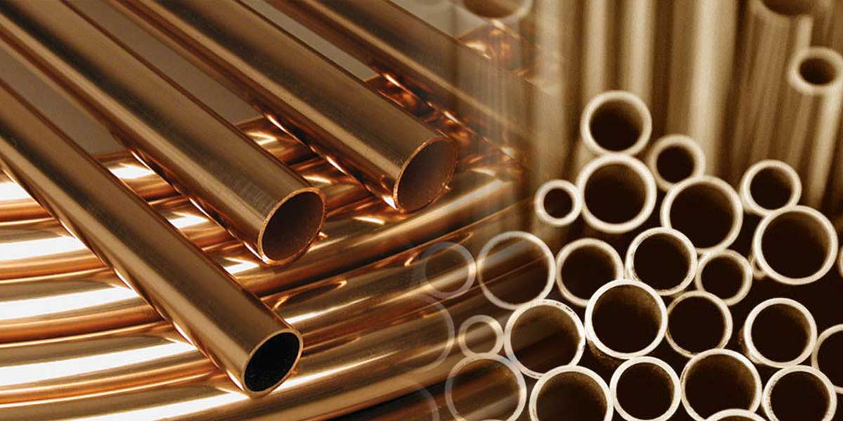 Nickel pipe application