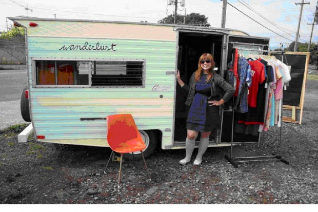 How to shop for Camper Trailer for the very first time?