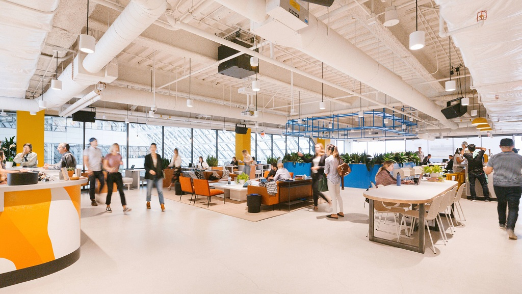 Coworking And Flexible Office Space Myths