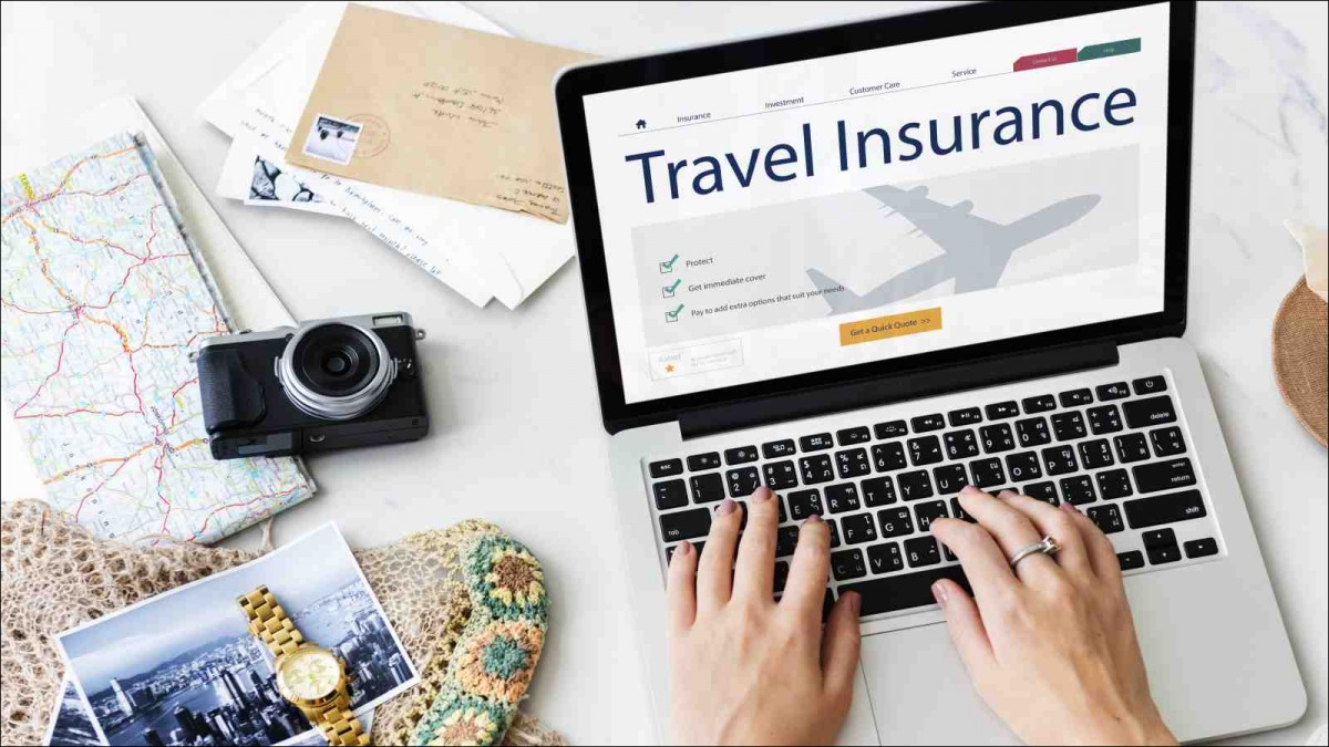 5 Reasons Why You Should Buy Travel Insurance in Advance