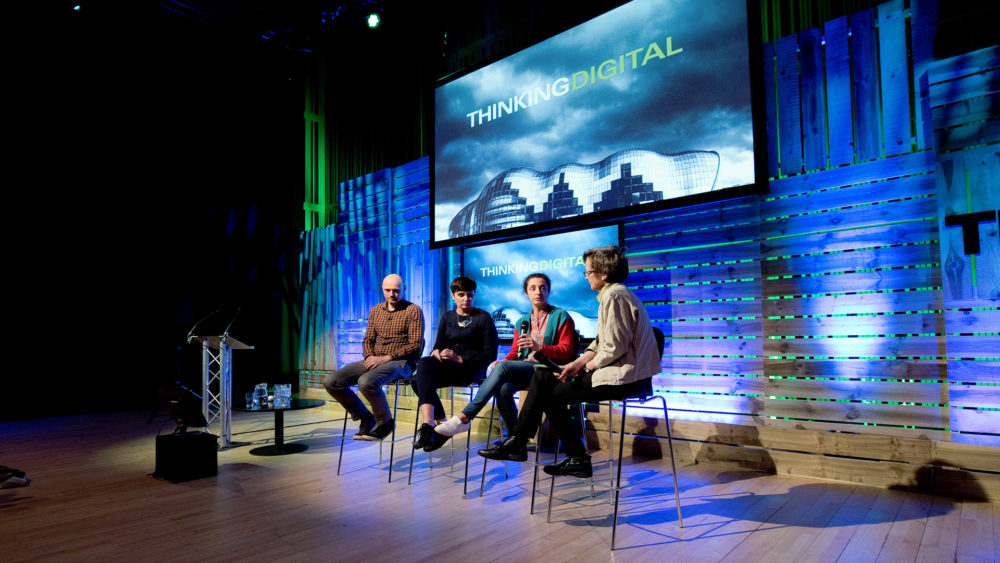 Digital Events Are the Future