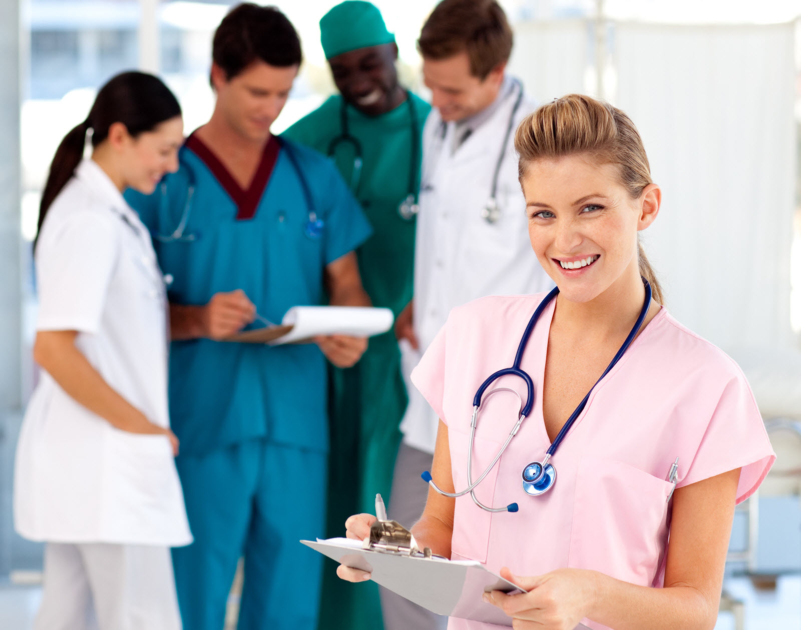 How Does Healthcare Staffing Agencies Work?