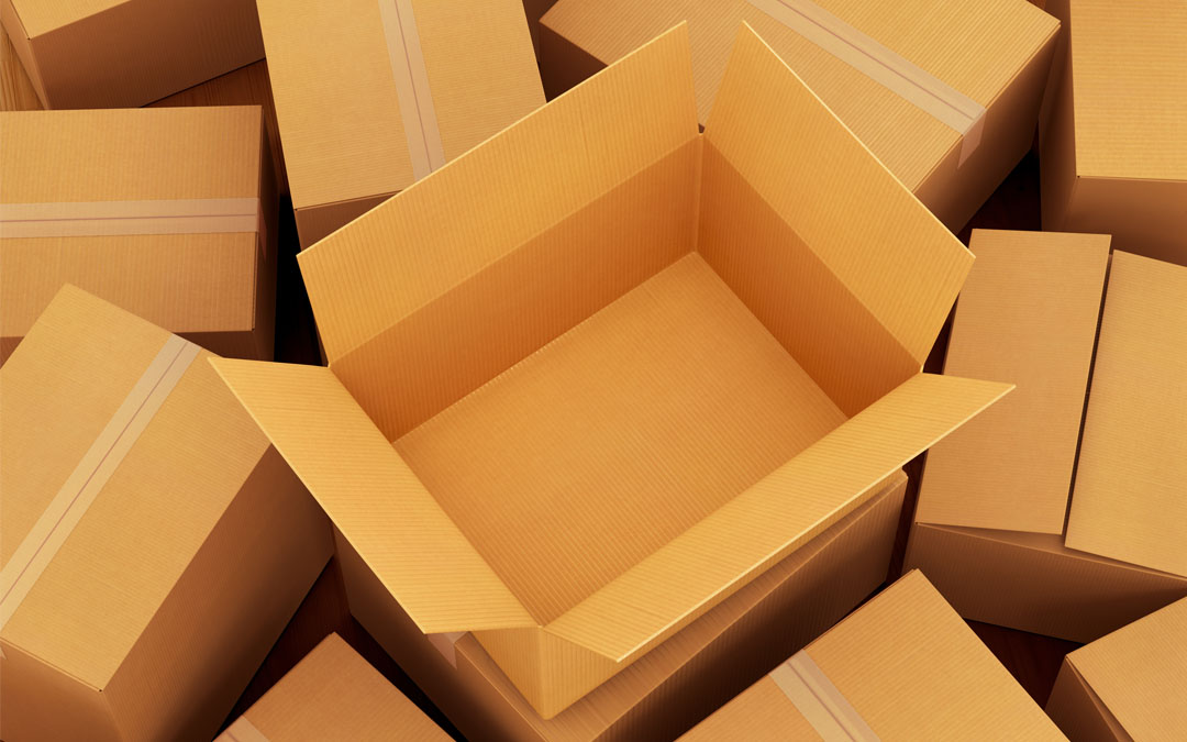 Choosing Corrugated Boxes that Suit your Product