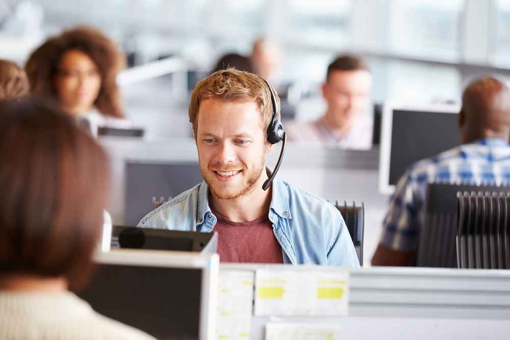 The Development of Contact Centres to Improve Customer Satisfaction