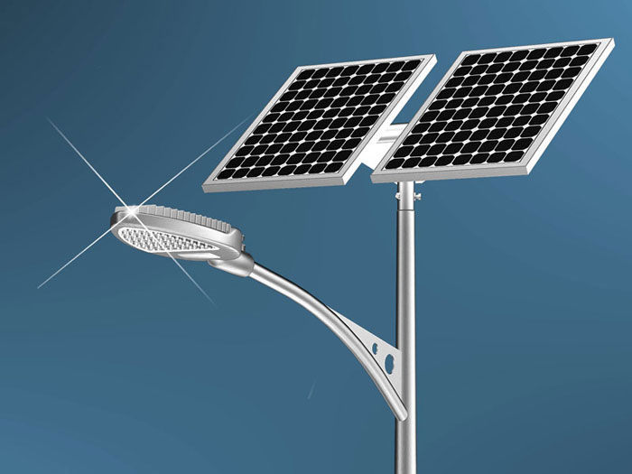 What are solar led street light, and how can they be beneficial?