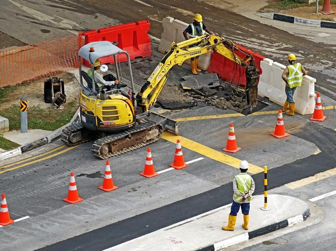 What Should All Things Knock You Mind Before Finalizing Asphalt Contractor?