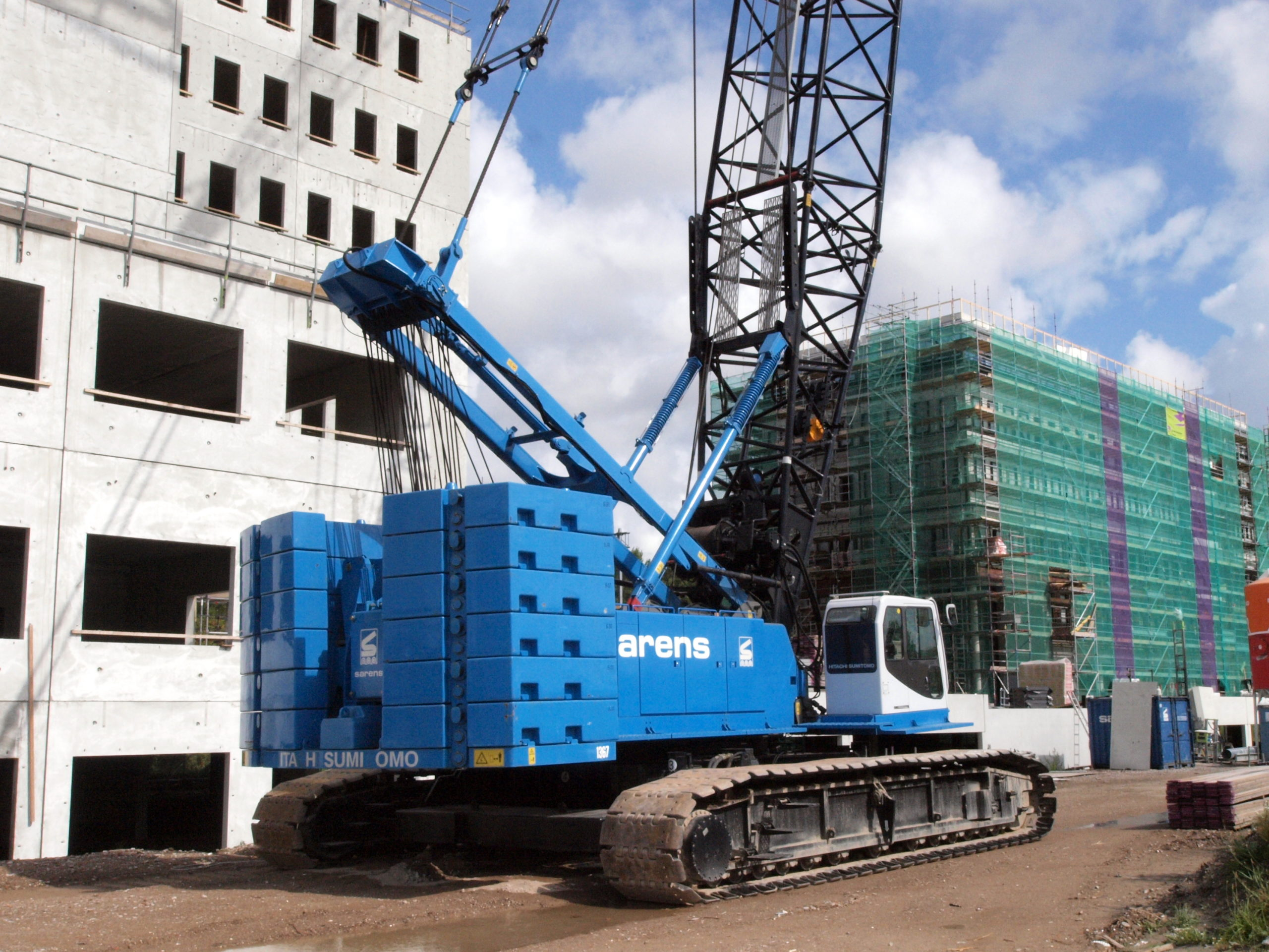 Things To Know About Hitachi Sumitomo!
