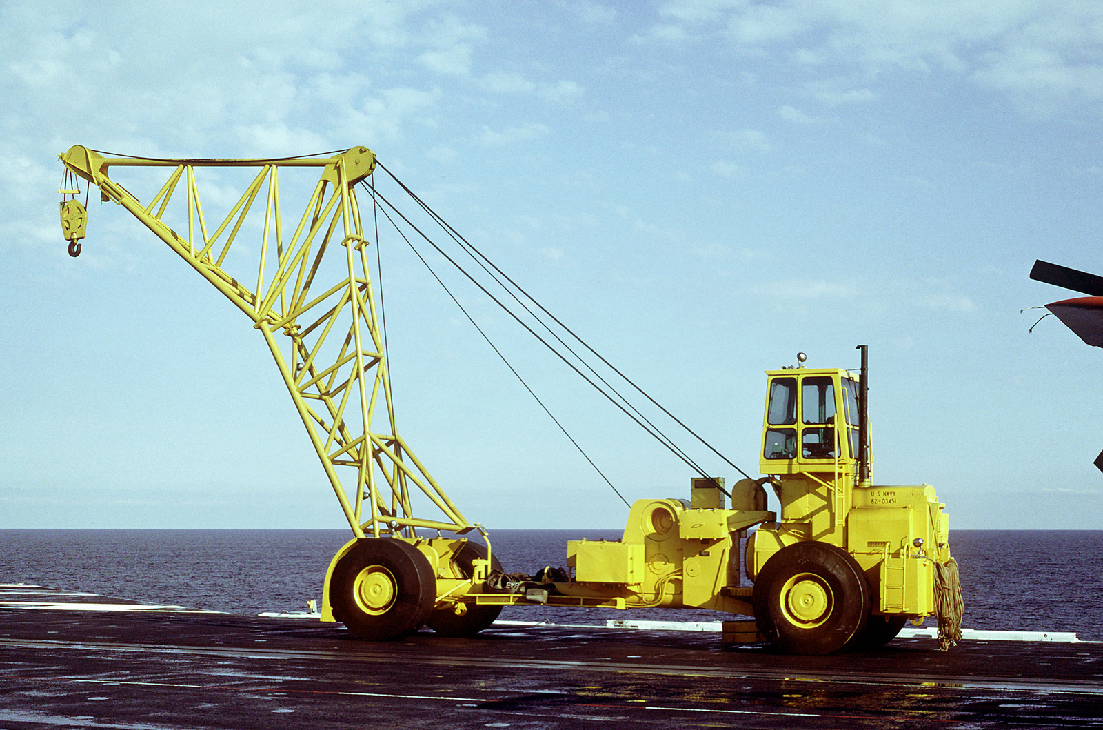 Getting the Right Crane for your Project from a Provider of Crane Services in California
