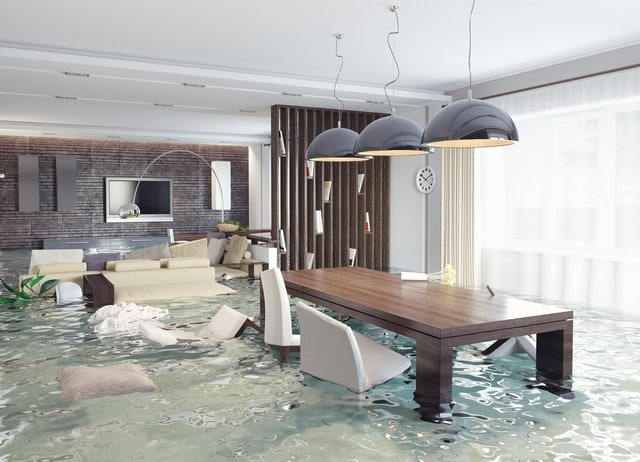 The Relevance Of Water Damage Restoration Services
