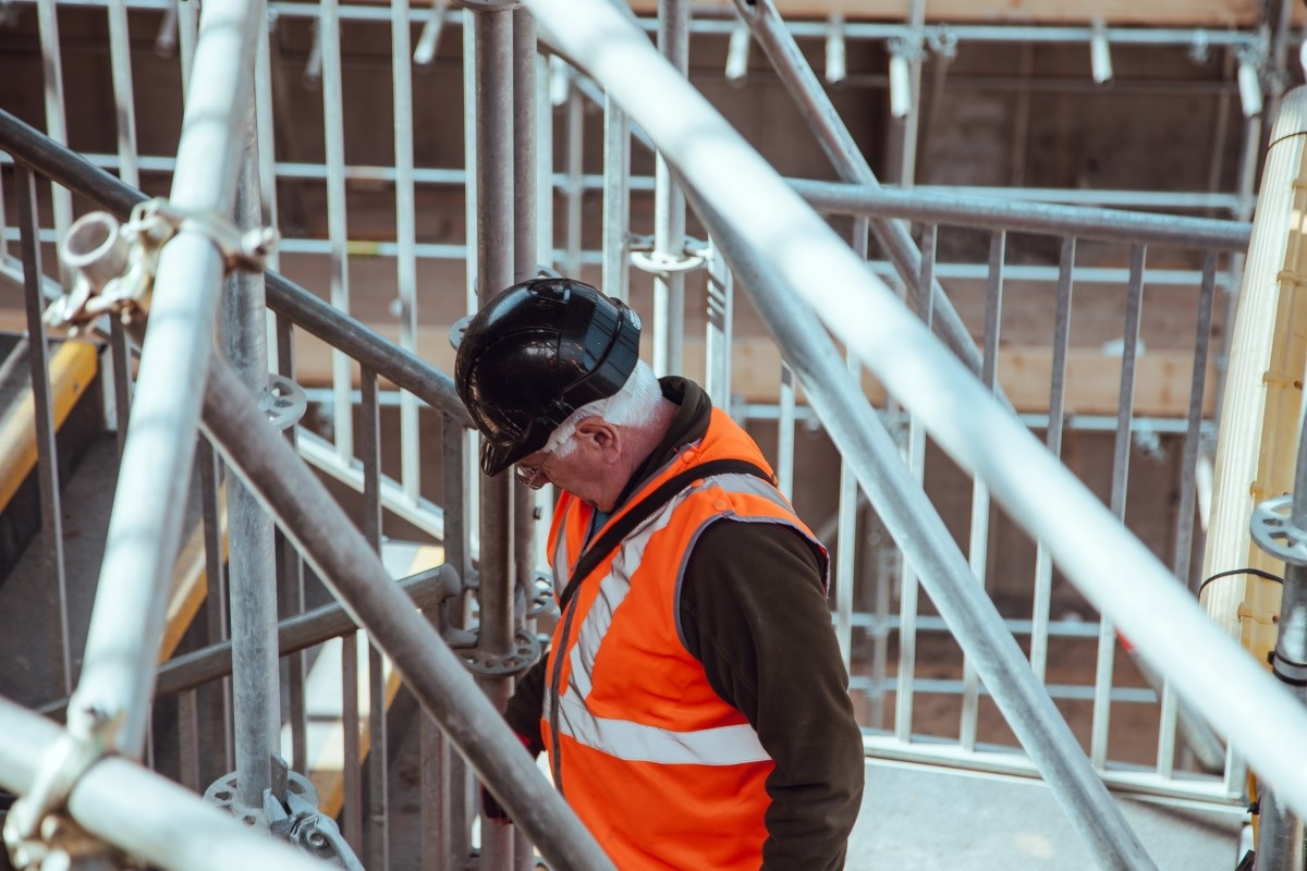 Personal Protective Equipment Is Your Savour At The Workplace