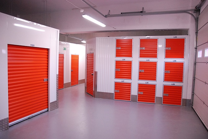 Get To Know Everything Before You Take Storage Space For Rent