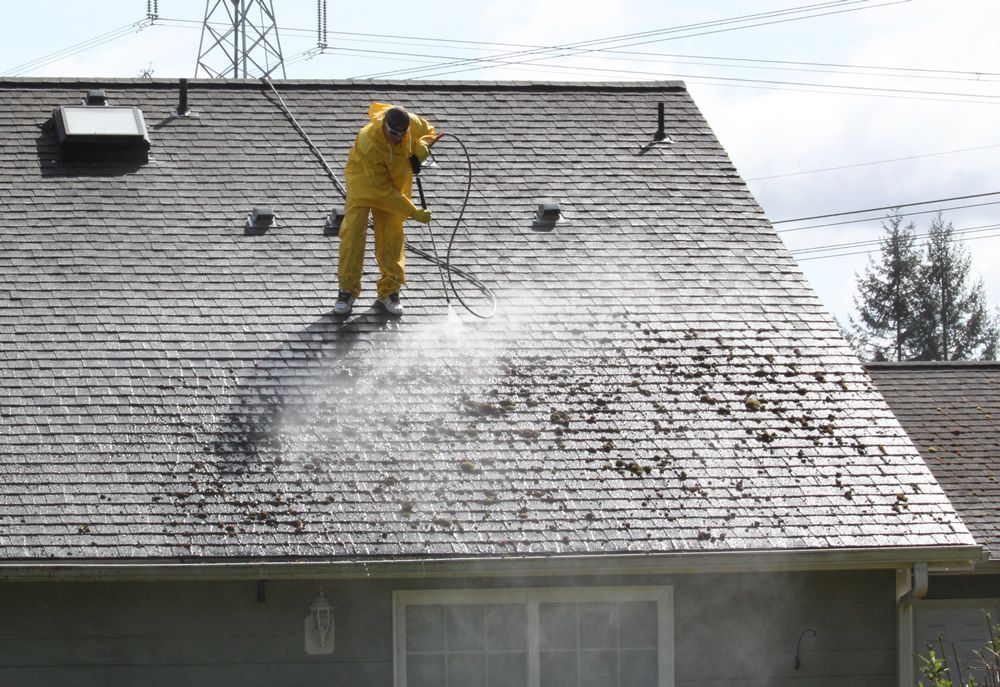 Find The Right Pressure Washing Services In Colorado Springs