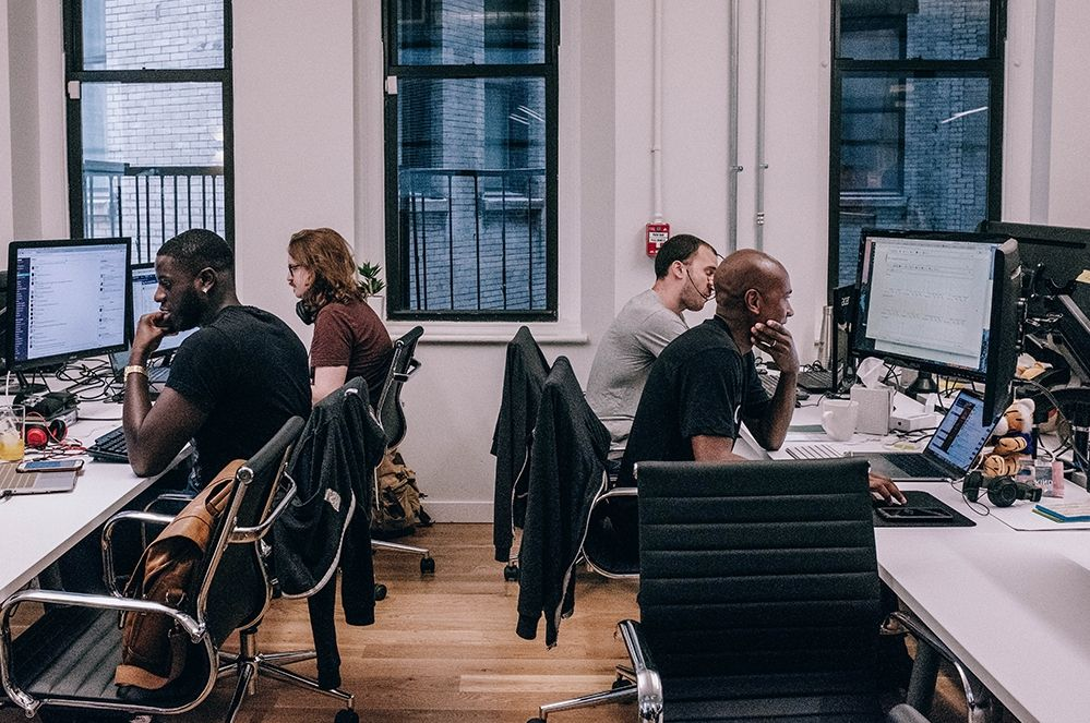 Why Your Business Should Consider Using a Serviced Office