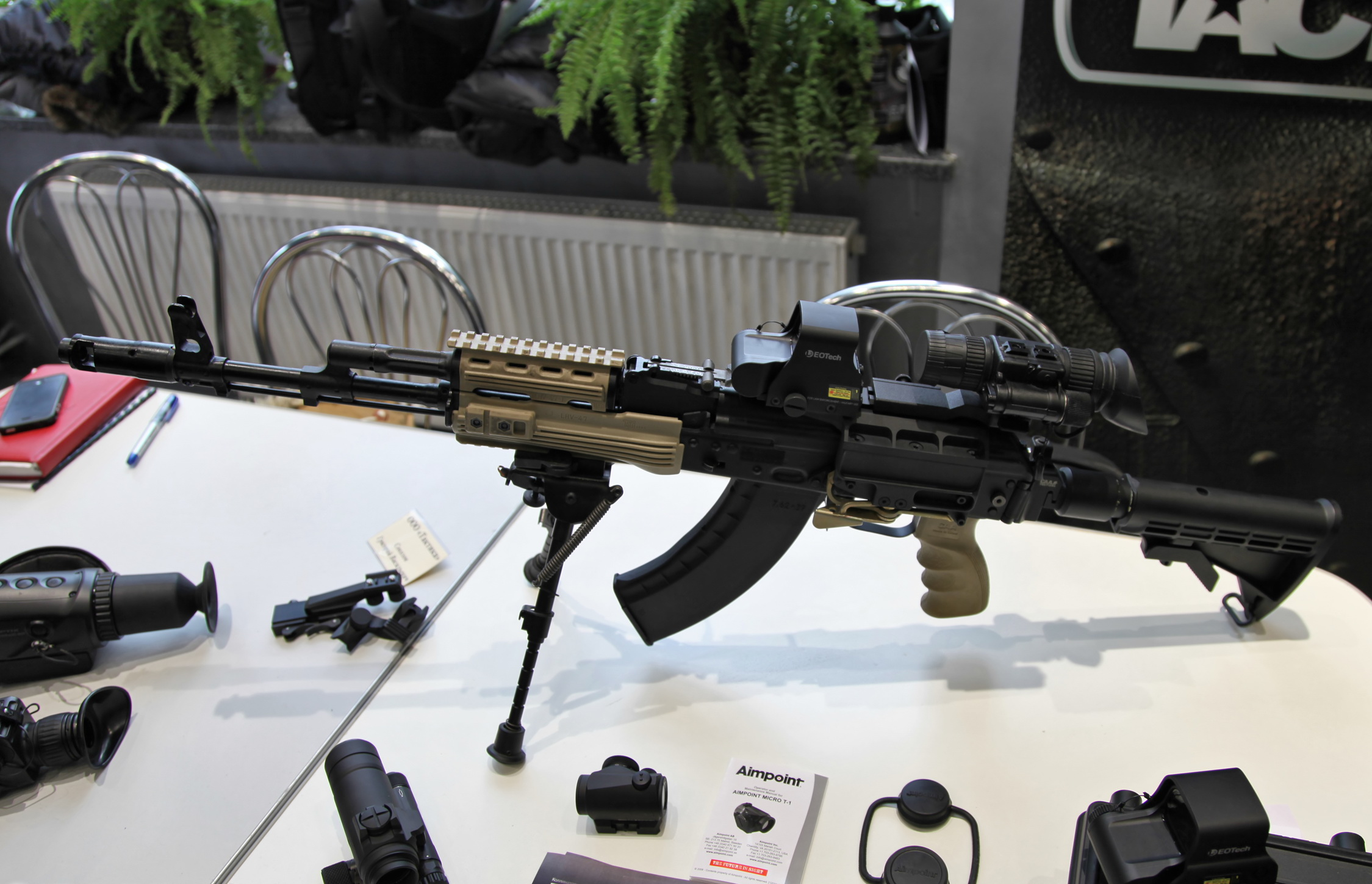 4 Reasons Why You Should Acquire Arms & Equipment from a Licensed Dealer