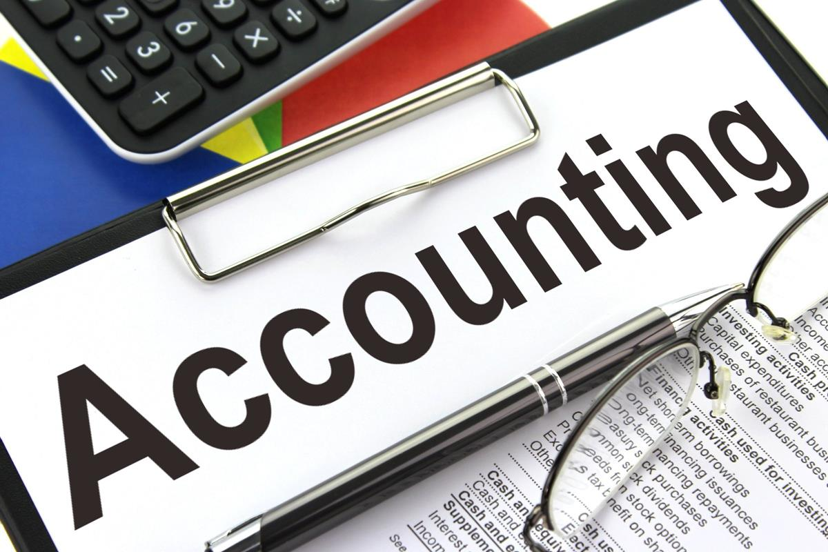 Using book keeping for budget accuracy and preparedness for fax