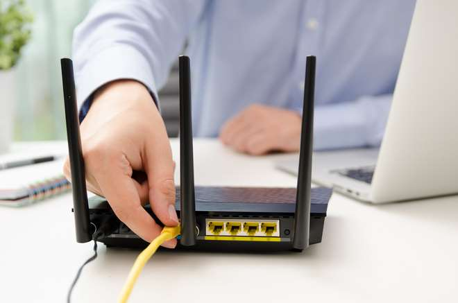 2 Benefits of using broadband for your business