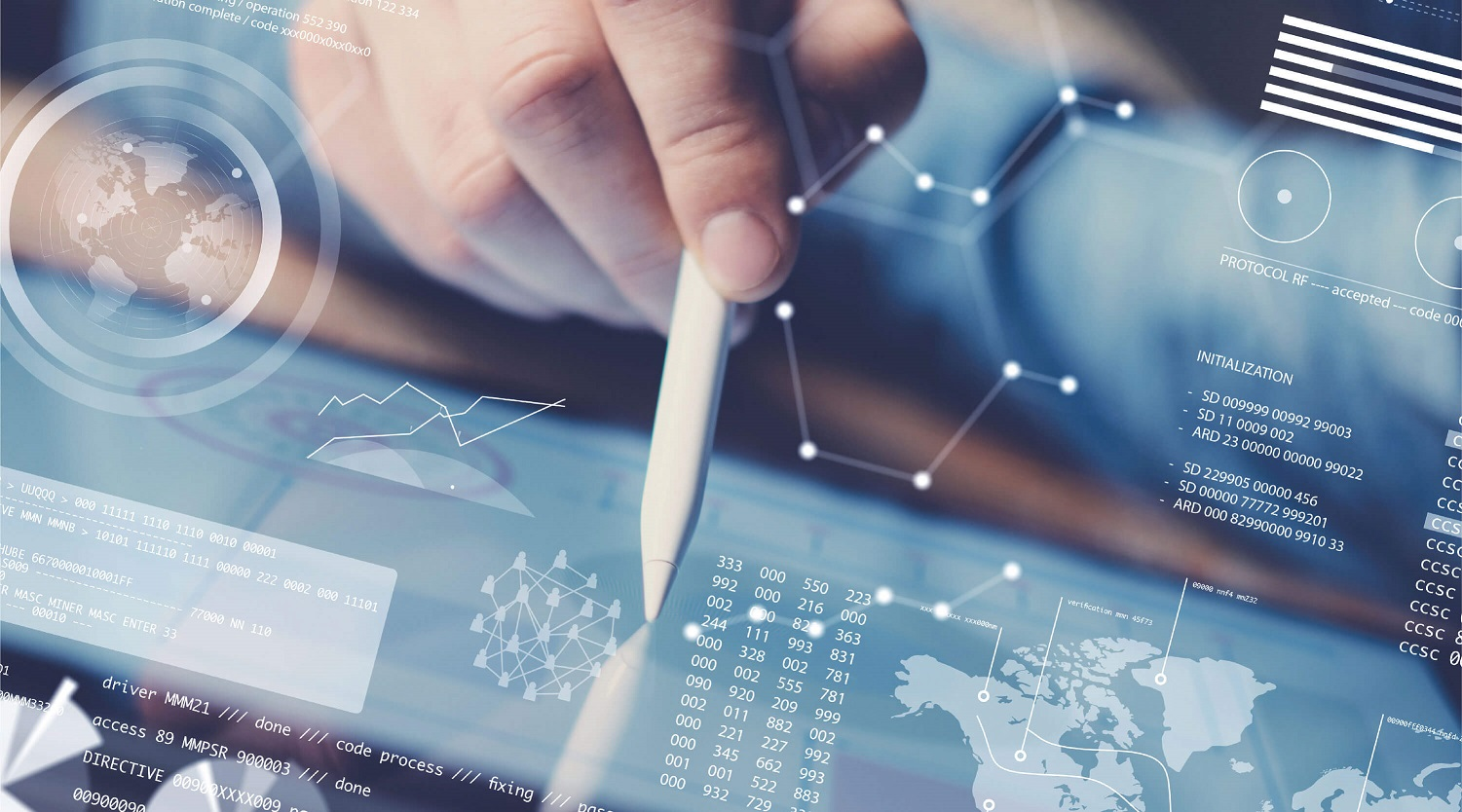 Analytics Outsourcing: Advancing Today's Business Models Through Expertise