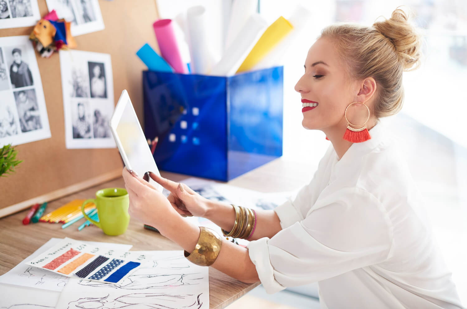 Excellent Benefits of Starting Your Very Own Business