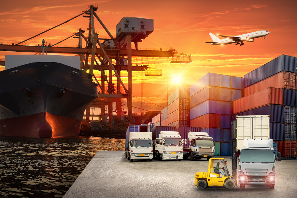6 Advantages Of Optimizing Freight Transport Routes