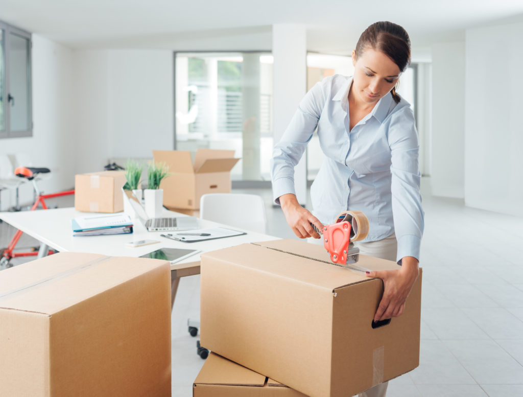 5 Tips To Consider When Hiring Professionals For Office Relocation