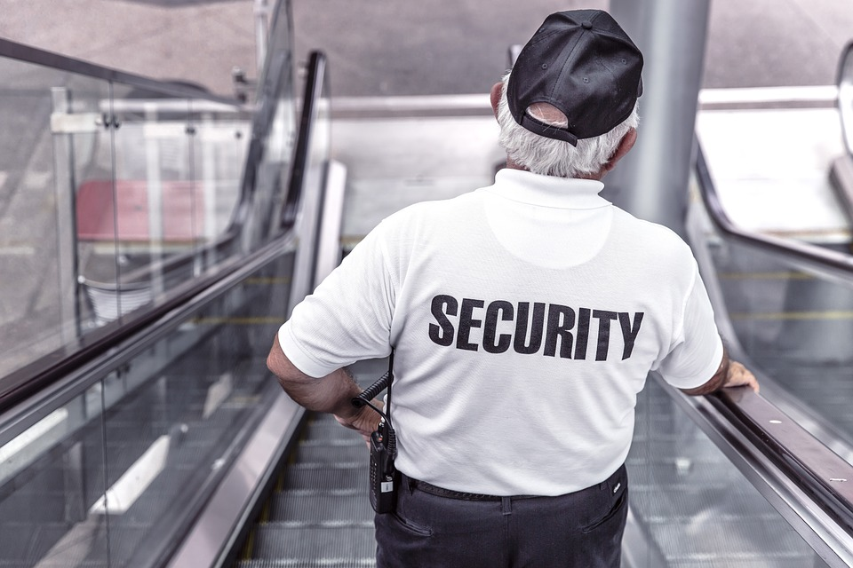 Three Ways That Professional Security Can Help Business Owners