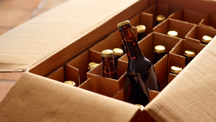 Online Alcohol Delivery Platforms: What You Need to Know