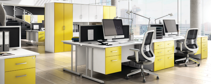 Turnkey Office Furniture: 3 reasons why it is a good idea